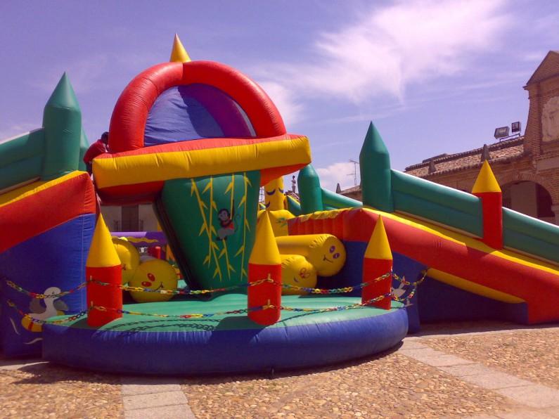 Parque Infantil 17