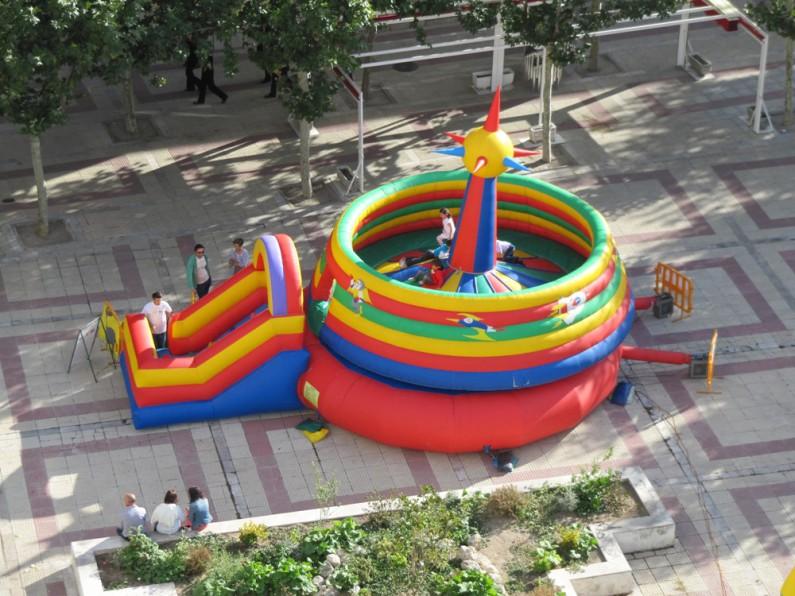 Parque Infantil 19